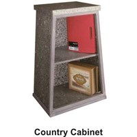 Parsel Country Cabinet