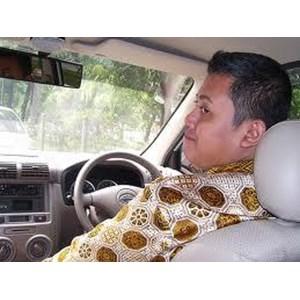 Jasa Driver By PT. Tiara Gada Pratama