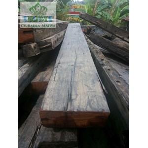Sell Ulin Wood Antique From Indonesia By Cv Radja Maiwa