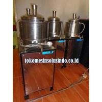 Mesin Mixer Adonan Bakso 1