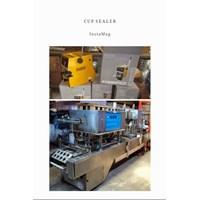 Mesin Pembuat Kemasan Makanan 1