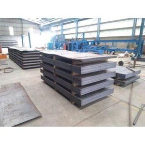 Shearing Coil Service By Buana Centra Steel Industry