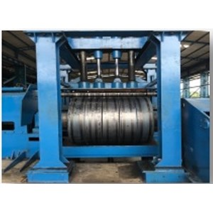 Slitting Coil Service By Buana Centra Steel Industry
