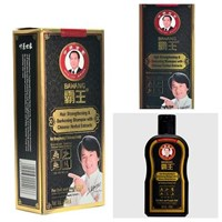 Jual Hair Strengthening & Darkening Shampoo With Chinese Herbal Extracts 400Ml