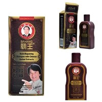 Jual Nutri-Repairing Shampoo With Chinese Herbal Extracts 400Ml