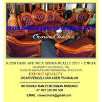 Sell Sofa Tamu Ginsha Ovalle