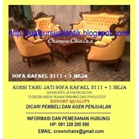 Sell Sofa Tamu Rafael