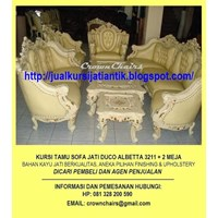 Sell Sofa Tamu Albetta