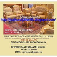 Sell Sofa Tamu Queen Melissa