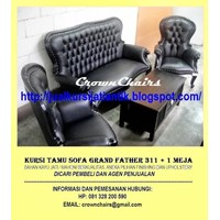 Sell Sofa Tamu Grand Father