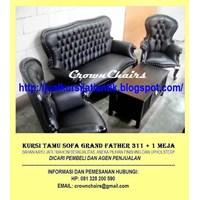Sofa Grand Father 1