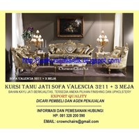 Sell Sofa Tamu Valencia