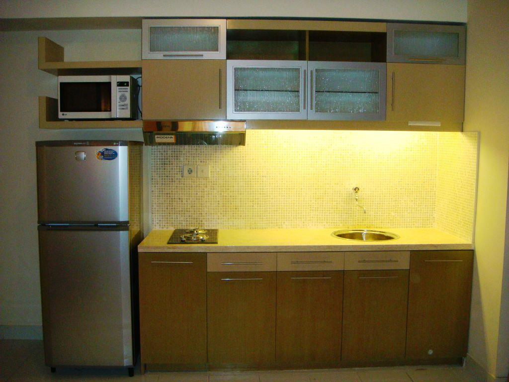 Sell kitchen set from indonesia by cv karya lintas selarascheap price