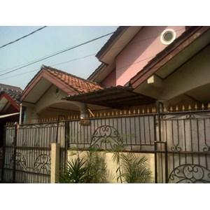 Rumah di Villa Bintaro Indah By PT  Nagamas Bisnis Centre