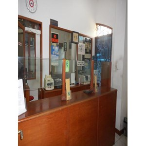Penukaran Uang By PT  Nagamas Bisnis Centre