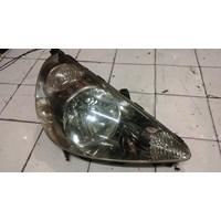 Jual Original Headlamp Honda Jazz Tahun 2005 - 2010 2