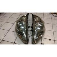 Original Headlamp Honda Jazz Tahun 2005 - 2010 1