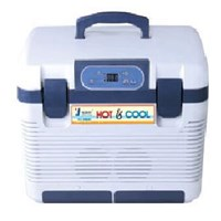 SEMI CONDUCTIVE REFRIGERATION STORAGE & TRANSPORTATION BOX