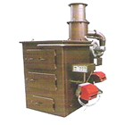 INCENERATOR (Burner Solid Waste) 1
