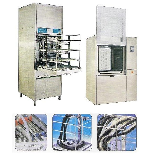 CLEAN DRYING INSTRUMENTS STERILE CABINET