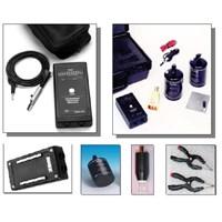 Milliohm Meter ETS Resistance Test Kit