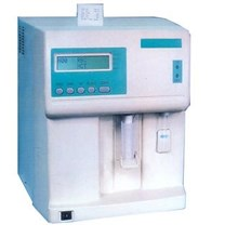 HEMATOLOGY ANALYZER 7 Parameter