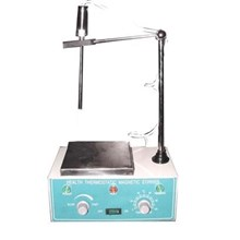 Hotplate Stirrer