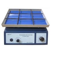 Jual Alat Laboratorium Shaker Rotator