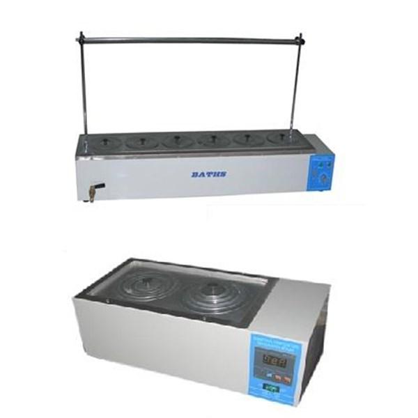 WATER BATH RINGS