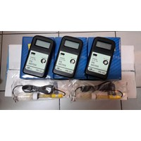 PH Meter pengukur keasaman air