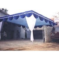 Rumbai tenda atau umbul-umbul