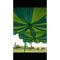 Jual Plafon tenda dekorasi pesta 2