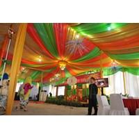 Tenda Dekorasi Pesta
