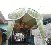 Distributor Tenda Dekorasi Pesta 3