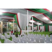 Tenda Dekorasi Pesta Murah 5
