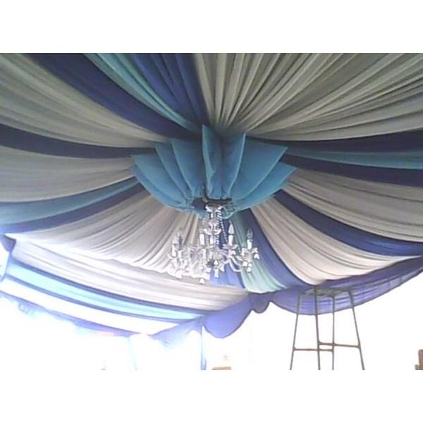 Plafon Tenda