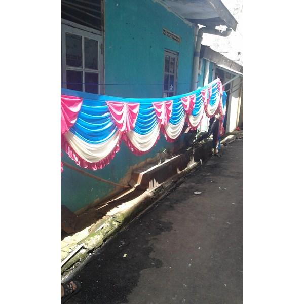 Rumbai Tenda Mayang