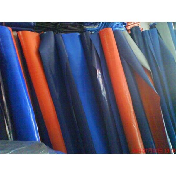 Terpal Tenda Plastik A5