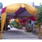 Plafon Tenda ( dekor) 6
