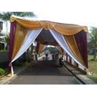 Plafon Tenda ( dekor) 5