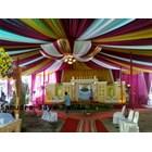 Plafon Tenda ( dekor) 1