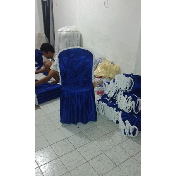 Sarung kursi plastik malaysia