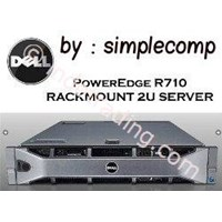 Distributor Server Dell Series Tower And Rack 3