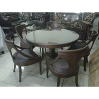 Bangku Dan Meja Furniture 1