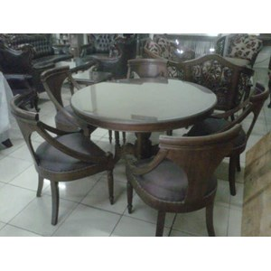 Bangku Dan Meja Furniture