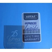 Jual Tag Label 2