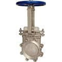 Gate Valve Knife