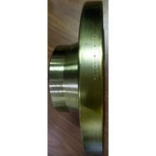 FLANGE DAN FITTING FLANGE WELDNECK