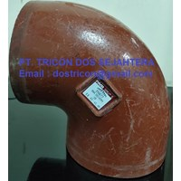 Sell ELBOW CAST IRON FITTING PAM GLOBAL 2