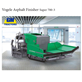 Vogele Asphalt Finisher Super 700-3